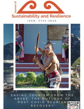 Journal of Sustainability and Resilience